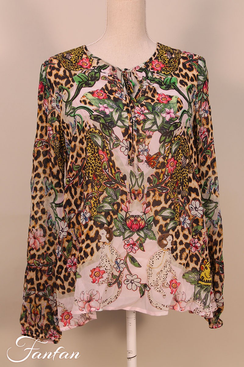 Princess goes Hollywood Tunic hippy chic fairytale 198-199781