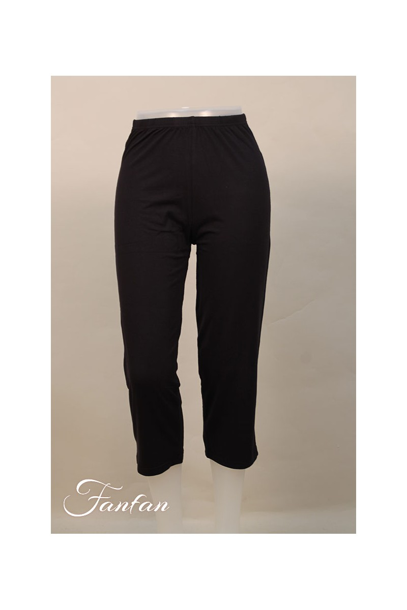 rhum raisin leggings avignon 65 schwarz
