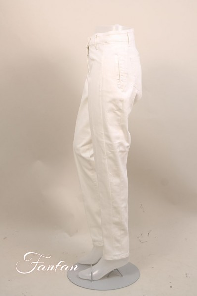 Poupée Chic White trousers